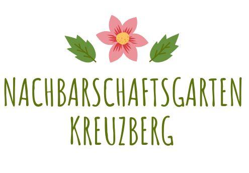Nachbarschaftsgarten Kreuzberg